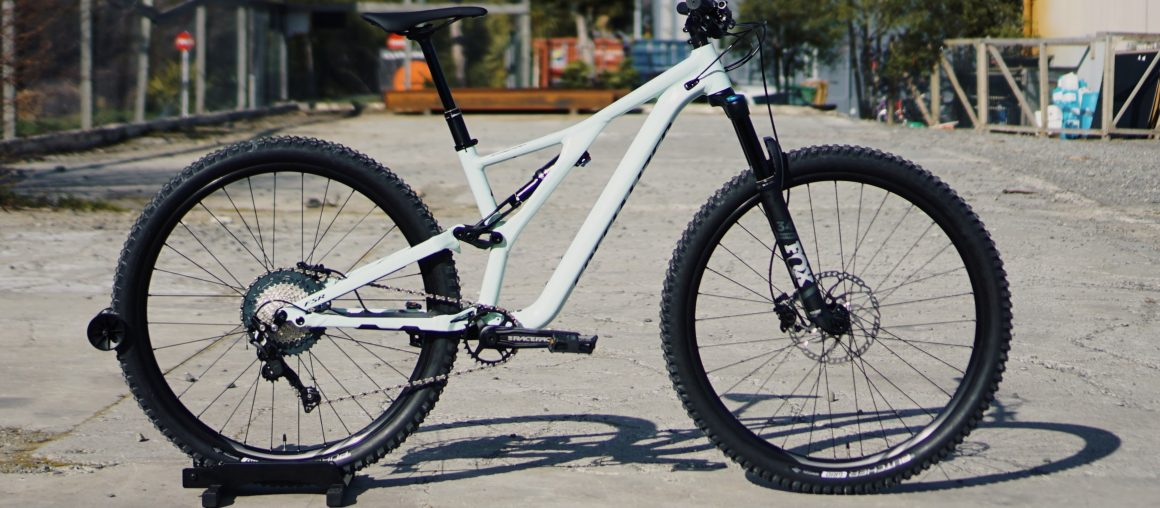 Specialized Stumpjumper 2020 - Great price for amazing components